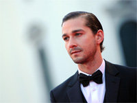 Shia LaBeouf Just Can't Stop Plagiarizing