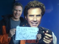 Will Ferrell's AMA Did Not Disappoint