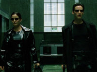 The Matrix Celebrates Its 15th Anniversary