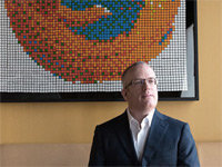 Mozilla CEO Resigns After OKCupid Boycott