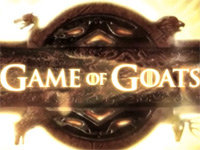 Goats Sing The <i>Game of Thrones</i> Theme