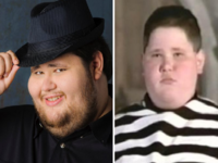 Fedora Tipping Model Identified as Child Actor