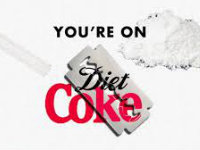 Coca Cola's Ads Are No Longer <i>On Diet Coke</i>