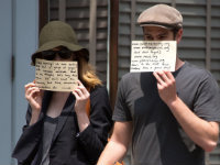 Emma Stone Has A Message for the Paparazzi