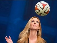Ann Coulter Says Soccer is Destroying America