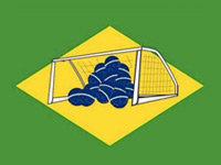 Brazil's Humiliating Loss Becomes a Meme
