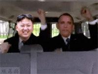 N. Korea Gets Upset Over Kim Jung-Un Parody