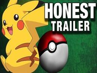 Honest Trailer: Pokémon Red and Blue