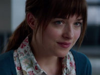 <i>Fifty Shades of Grey</i> Dropped Its First Trailer