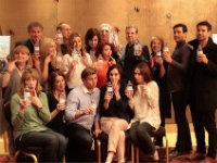 <i>Downton Abbey</i>'s Bottled Water Prop FAIL
