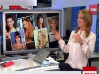 CNN on the Nude Photos Leak