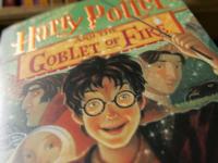 <i>Harry Potter</i> Tops Facebook Status Meme