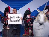 The 2014 Scottish Independence Referendum