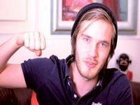 PewDiePie Signs Exclusive Deal with MLG