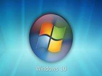 Microsoft Unveils Windows 10