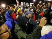 Anti-Police Protests Escalate in Missouri