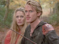 <i>The Princess Bride</i>