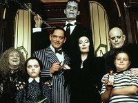 <i>The Addams Family</i>