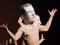 Actual Cannibal Shia LaBeouf: The Musical