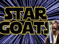 Goats Sing <i>Star Wars</i>