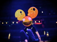 "Deadmau5 Battles Disney over ""Mau5head"""
