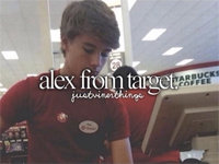 Alex From Target Rises to Global Twitter Fame