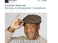 Bill Cosby Twitter Meme Backfires