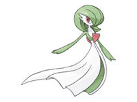 Gardevoir, the Ultimate Waifu Pokemon
