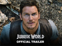 Teaser Trailer: <i>Jurassic World</i>