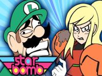 "Starbomb Presents: ""Smash!"""