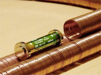 World's Simplest Electric Train: Part II