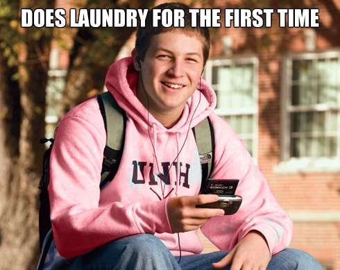 How Do I Shot Laundry?