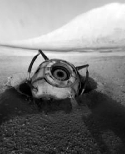 What Curiosity Found on Mars