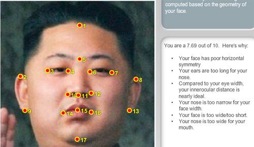 Your Move, North Korea