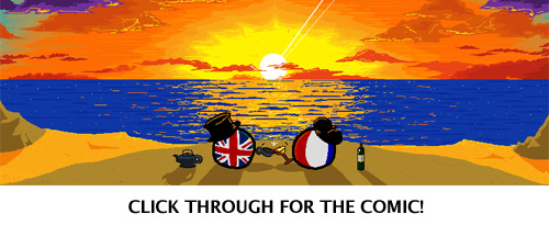 A Tale of Two Bros: France & The UK