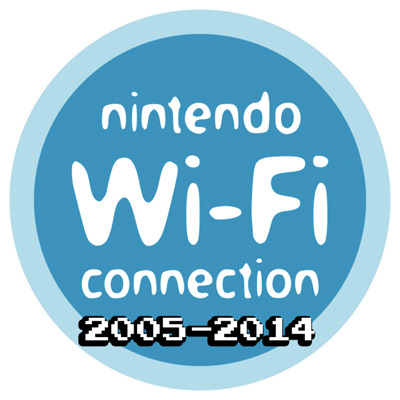 Nintendo Shuts Down Wi-Fi Service for Wii & DS