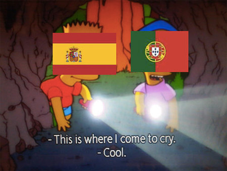 Spain & Portugal's Hype Trains Derail in Brazil
