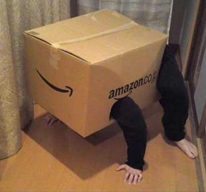 Your Shipment of Nightmare Has Arrived
