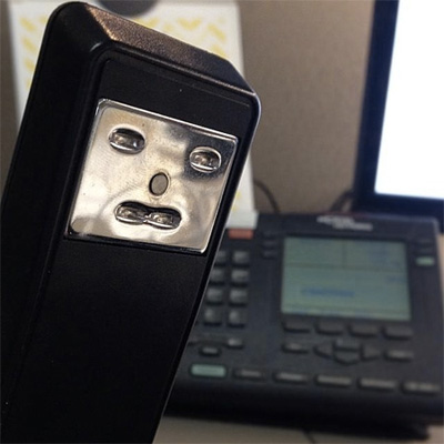 Stapler Feels the Same Way About Wednesdays