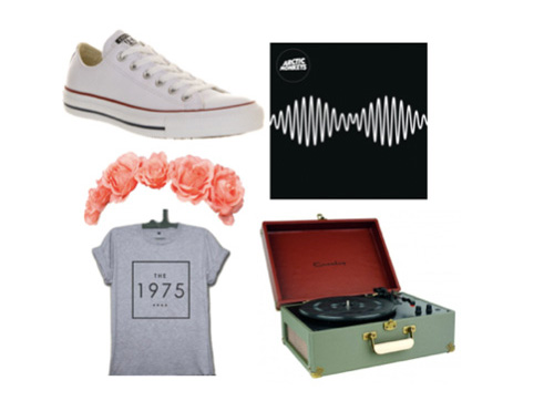 """The """"I Only Listen to Real Music"""" Starter Pack"""