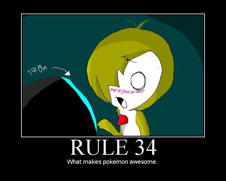 Rule 32 Pokemon | www.pixshark.com - Images Galleries With ...