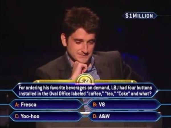 Funny Game Show Meme : Image who wants to be a millionaire know