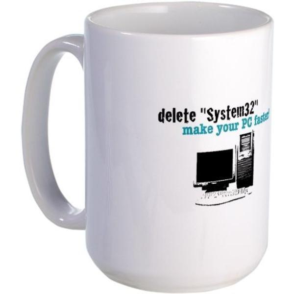 image 35580 delete system32 know your meme. Black Bedroom Furniture Sets. Home Design Ideas