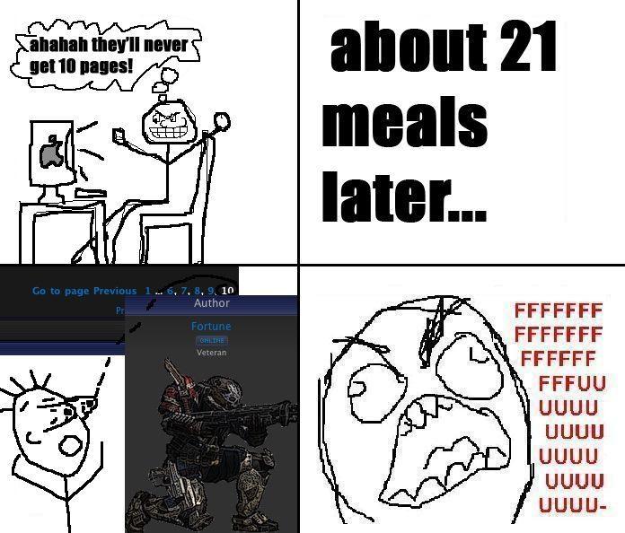 Problem Meme Troll Face [Image - 37845]...