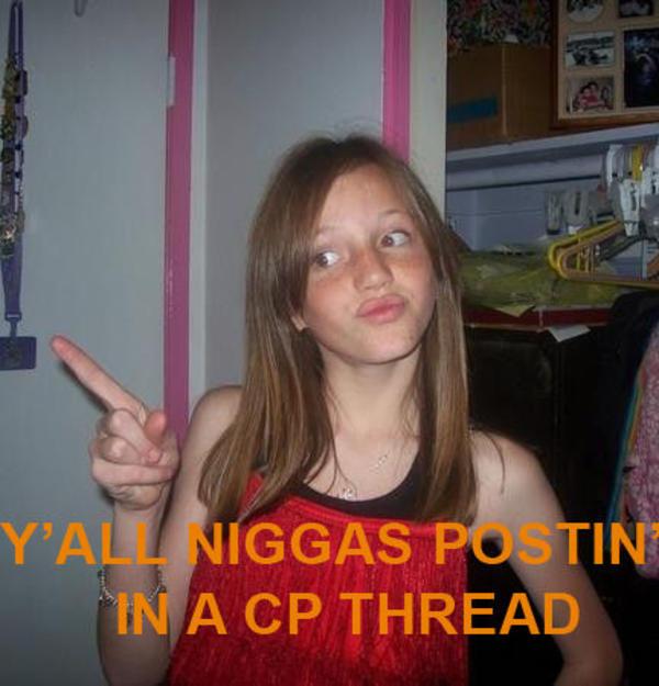 image   94337 yall niggas postin in a troll thread
