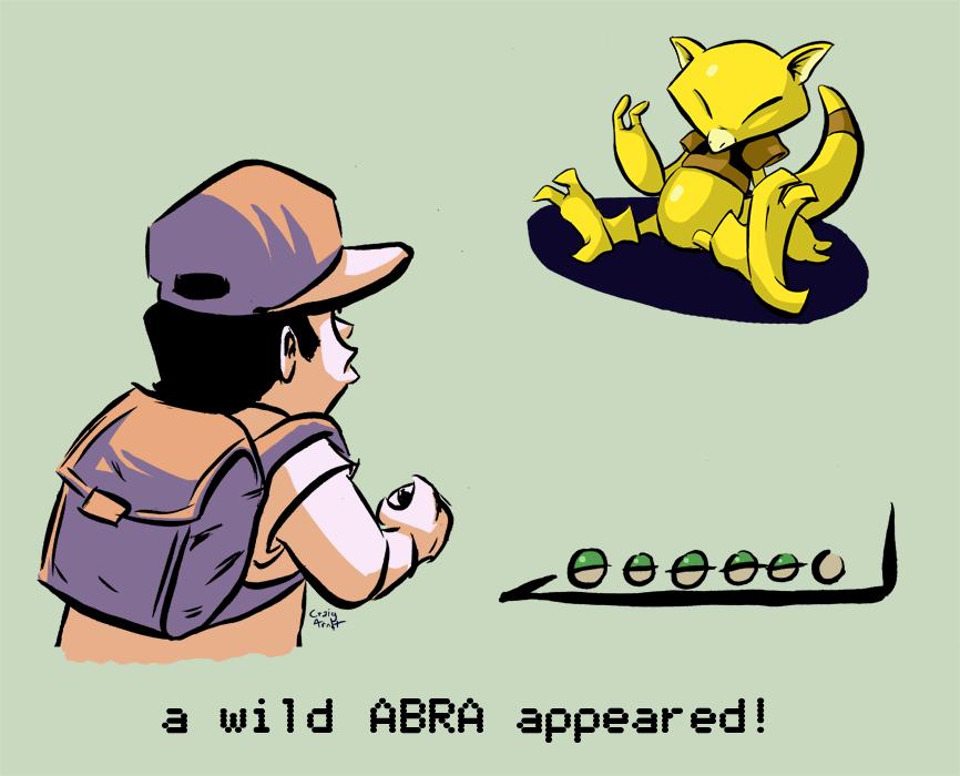 A Wild Pokemon Appears Template | www.imgkid.com - The ... A Wild Pokemon Appears