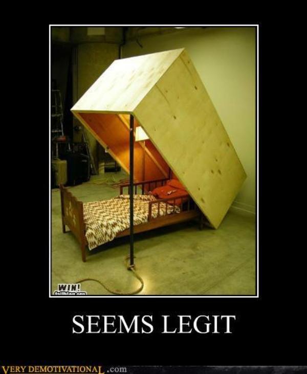 Image 153124 Seems Legit Sounds Legit Know Your Meme