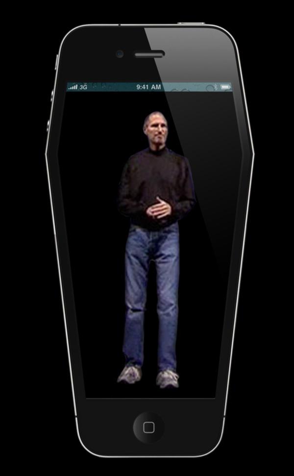 [Image - 182799] | Steve Jobs' Death | Know Your Meme