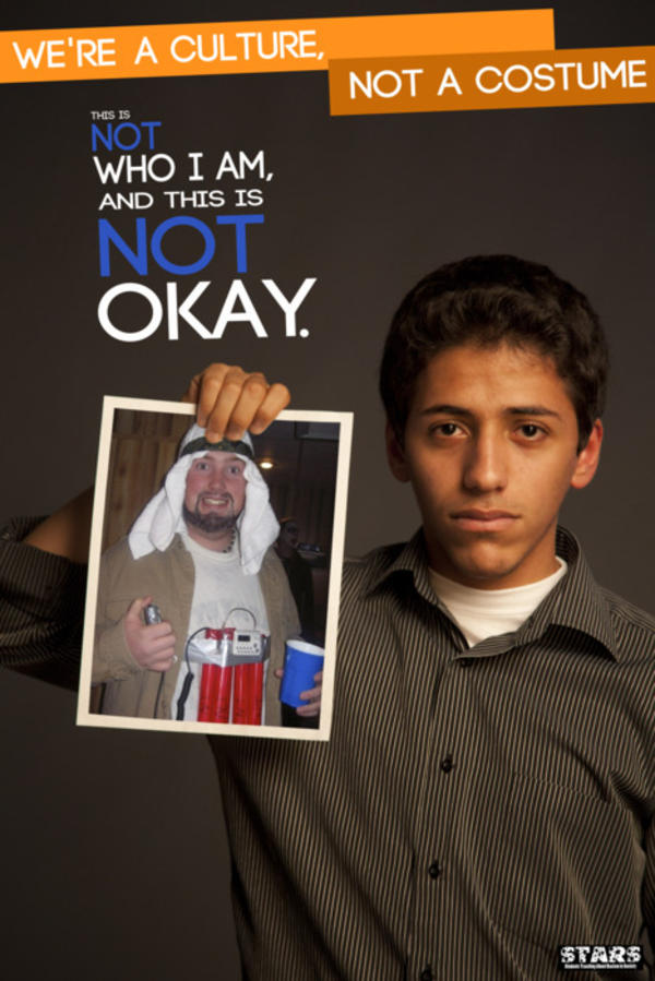 No One Is Okay With This   We're a Culture, Not a Costume ...