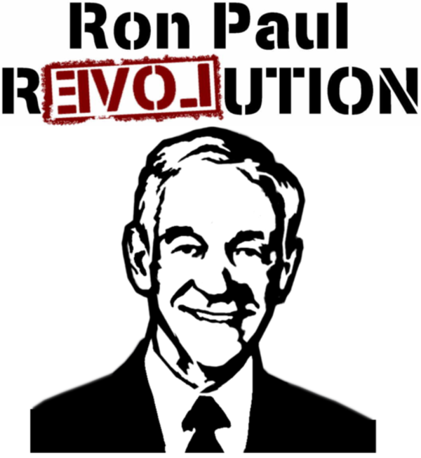 Ron Paul Ads Warn of Financial Crisis